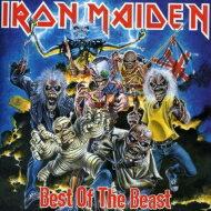 【送料無料】 IRON MAIDEN アイアンメイデン / Best Of The Beast 輸入盤 【CD】