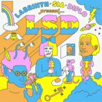 LSD (Sia / Diplo / Labrinth) / Labrinth, Sia & Diplo Present...LSD 【CD】