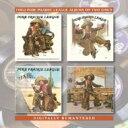 【送料無料】 Pure Prairie League / Pure Prairie League / Bustin Out / Two Lane 輸入盤 【CD】 - HMV&BOOKS online 1号店