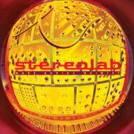 【送料無料】Stereolabステレオラブ/MarsAudiacQuintet(ExpandedEdition)輸入盤【CD】