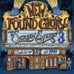 New Found Glory ニューファウンドグローリー / From The Screen To Your Stereo 3 輸入盤 【CD】