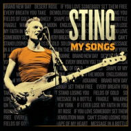 【送料無料】Stingスティング/MySongs【CD】