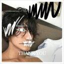 【送料無料】 赤西 仁 アカニシジン / THANK YOU 【初回限定盤A】 【CD】