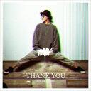 【送料無料】 赤西 仁 アカニシジン / THANK YOU 【初回限定盤B】 【CD】