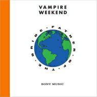 VampireWeekendバンパイアウィークエンド/FatherOfTheBride輸入盤【CD】