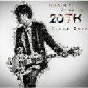 【送料無料】 藤木直人 フジキナオヒト / 20th -Grown Boy- 【CD】