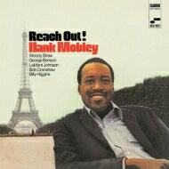 モダン, アーティスト名・H Hank Mobley Reach Out! CD