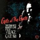 【送料無料】 Stan Getz スタンゲッツ / Getz At The Gate (2UHQCD