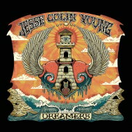 Jesse Colin Young / Dreamers (2枚組アナログレコード) 【LP】