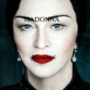 Madonna マドンナ / Madame X (Standard CD) 輸入盤 【CD】