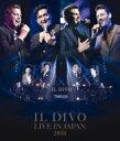 【送料無料】 Il Divo イルディーボ / ライヴ・アッ