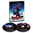 スパイダーマン: スパイダーバース ブルーレイ&DVDセット...