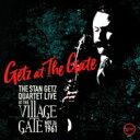 【送料無料】 Stan Getz スタンゲッツ / Getz At The Gate: The St