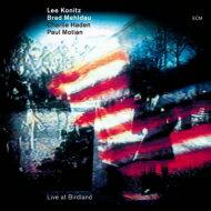 LeeKonitz/BradMehldau/CharlieHaden/PaulMotian/LiveAtBirdland(Uhqcd)【HiQualityCD】