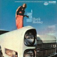 モダン, アーティスト名・H Hank Mobley Caddy For Daddy CD