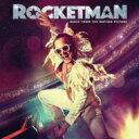 Elton John エルトンジョン / ロケットマン:オリジナルサウンドトラック 輸入盤 【CD】