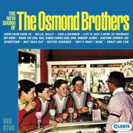 ロック・ポップス, アーティスト名・O Osmond Brothers New Sound Of The Osmond Brothers CD