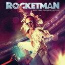 Elton John エルトンジョン / ロケットマン Rocketman オリジナルサウンドトラック (2枚組アナログレコード) 【LP】
