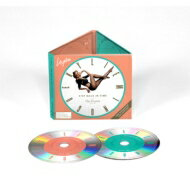 ロック・ポップス, アーティスト名・K Kylie Minogue Step Back In Time: The Definitive Collection (2CD) CD