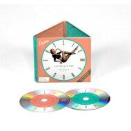 洋楽, ロック・ポップス Kylie Minogue Step Back In Time: The Definitive Collection (2CD) CD
