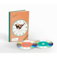 ロック・ポップス, アーティスト名・K  Kylie Minogue Step Back In Time: The Definitive Collection Deluxe Edition (2CD ) CD