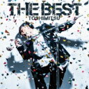 TOSHIMITSU / THE BEST 【CD】