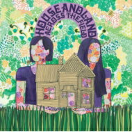 HouseAndLand/AcrossTheField(LimitedEdition)【LP】
