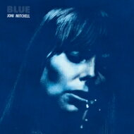 洋楽, ロック・ポップス  Joni Mitchell Blue MQA-CD UHQCD Hi Quality CD