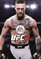 Game Soft (PlayStation 4) / EA BEST HITS EA SPORTS UFC 3 【GAME】