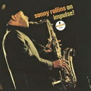 Sonny Rollins ソニーロリンズ / On Impulse (180グラム重量盤アナログレ