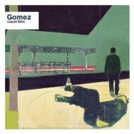 【送料無料】Gomezゴメス/LiquidSkin:20thAnniversaryEdition輸入盤【CD】