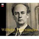 【送料無料】 ヴィルヘルム・フルトヴェングラー&ベルリン・フィル/伝説のコンサート 1949〜195