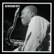 モダン, アーティスト名・H  Hank Mobley Complete Hank Mobley Blue Note Sessions 1963-70 (8CD) CD