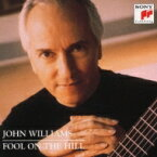 Fool On The Hill: J.williams 【CD】
