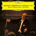 Beethoven ベートーヴェン / 交響曲第6番『田園』、第8番 カール・ベーム&ウィーン・フィル 【CD】