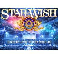邦楽, ロック・ポップス  EXILE EXILE LIVE TOUR 2018-2019 STAR OF WISH Blu-ray2 BLU-RAY DISC