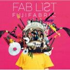 【送料無料】 フジファブリック / FAB LIST 2 【CD】