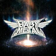 ロック・ポップス, アーティスト名・は行  BABYMETAL METAL GALAXY -Japan Complete Edition- CD
