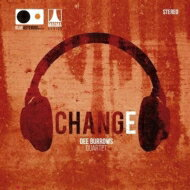 【送料無料】DeeBurrows/Change輸入盤【CD】