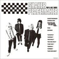 インディーズ, アーティスト名・や行 ! SHAKER PEACEMAKER CD