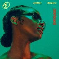 Goldlink / Diaspora (2枚組アナログレコード) 【LP】