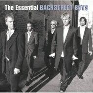 洋楽, ロック・ポップス  Backstreet Boys Essential Backstreet Boys (2CD) BLU-SPEC CD 2