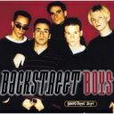 Backstreet Boys バックストリートボーイズ / Backstreet Boys 【BLU-SPEC CD 2】