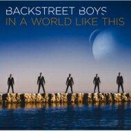 洋楽, ロック・ポップス Backstreet Boys In A World Like This BLU-SPEC CD 2