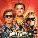 【送料無料】 ワンス・アポン・ア・タイム・イン・ハリウッド / Quentin Tarantino'