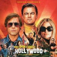 【送料無料】 ワンス・アポン・ア・タイム・イン・ハリウッド / Quentin Tarantino's Once Upon a Time in Hollywood Soundtrack 輸入盤 【CD】