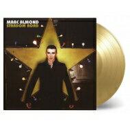 Marc Almond マークアーモンド / Stardom Road (カラーヴァイナル仕様 / 180グラム重量盤レコード / Music On Vinyl) 【LP】