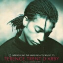 Terence Trent D'arby (Sananda Maitreya) テレンストレントダービー / Introducing The Hardline According To Terence Trent D'arby: 【LP】