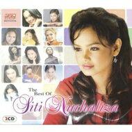 ワールドミュージック, その他  Siti Nurhaliza Best Of: CD