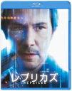 レプリカズ ブルーレイ&DVDセット(2枚組) 【BLU-RAY DISC】